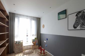 120平米三宜家风格儿童房装修效果图