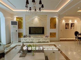 3-5万三室两厅欧式风格客厅图片