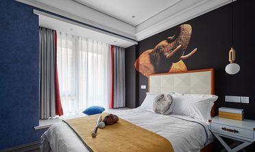 80平米三法式风格卧室图片大全