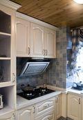 两房地中海风格装修案例