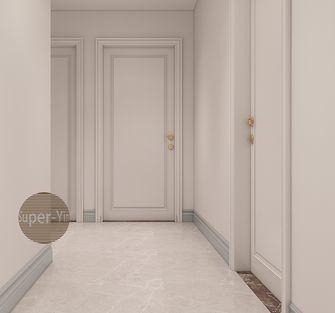 140平米三欧式风格走廊图片大全