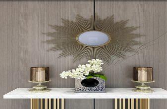 120平米三室两厅宜家风格厨房装修效果图