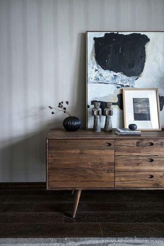 60平米公寓现代简约风格客厅图片