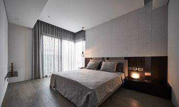 120平米宜家风格卧室装修案例