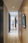 70平米日式风格走廊图片
