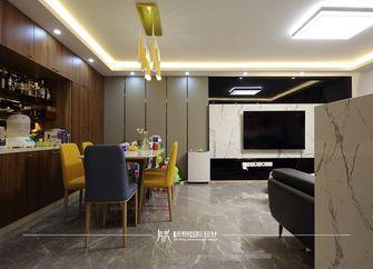 90平米三室两厅现代简约风格走廊装修图片大全