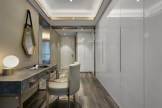 110平米三室两厅混搭风格梳妆台装修案例