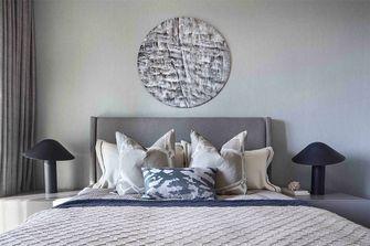 90平米中式风格卧室图片