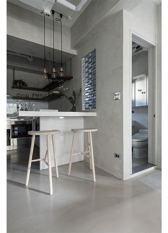 60平米公寓其他风格厨房效果图