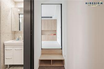 130平米三现代简约风格走廊欣赏图