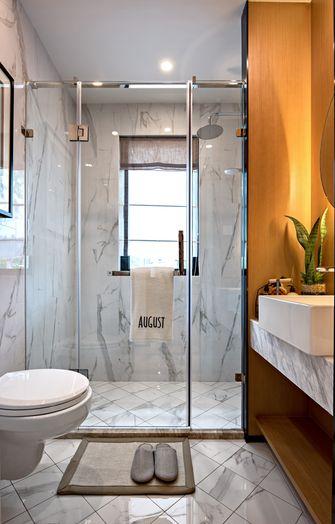70平米现代简约风格卫生间装修效果图
