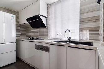140平米其他风格厨房装修效果图