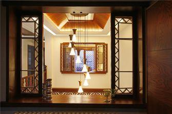5-10万100平米四室三厅东南亚风格其他区域装修效果图