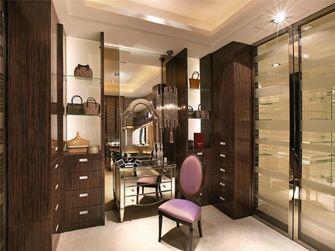 120平米四室两厅中式风格梳妆台设计图