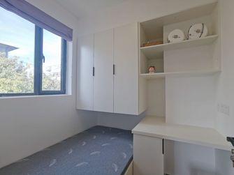 经济型60平米混搭风格儿童房装修案例