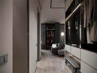 90平米三室三厅法式风格衣帽间效果图