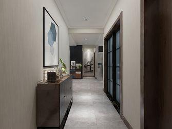 100平米现代简约风格走廊装修图片大全