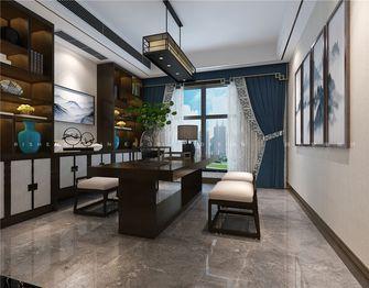 140平米四室两厅中式风格其他区域效果图