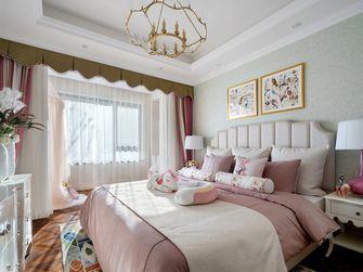 140平米别墅美式风格儿童房效果图