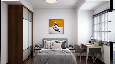 140平米三室两厅新古典风格儿童房欣赏图