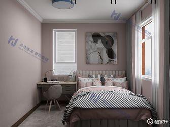 80平米其他风格卧室效果图