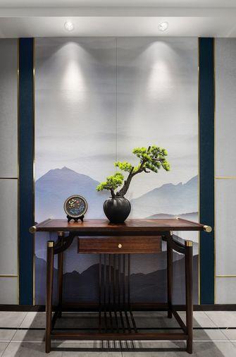 140平米四室一厅其他风格玄关欣赏图