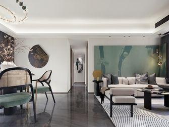 100平米四室一厅其他风格客厅装修效果图