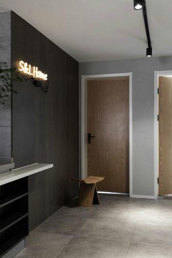 110平米三室两厅现代简约风格其他区域效果图