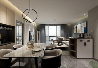 经济型80平米其他风格客厅欣赏图