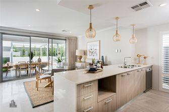 富裕型140平米别墅混搭风格厨房图