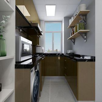 40平米小户型欧式风格厨房图
