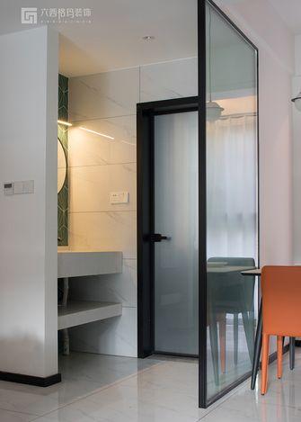 10-15万100平米三室两厅混搭风格卫生间装修效果图