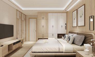 110平米三室五厅中式风格客厅图片大全