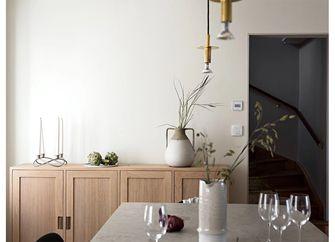 50平米小户型日式风格餐厅图