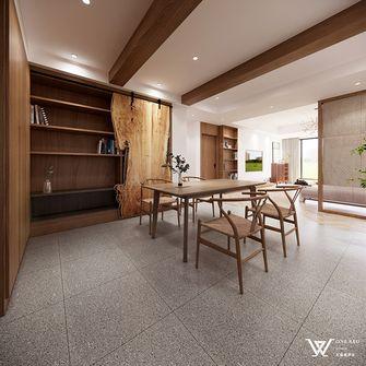 130平米四室两厅日式风格其他区域装修案例
