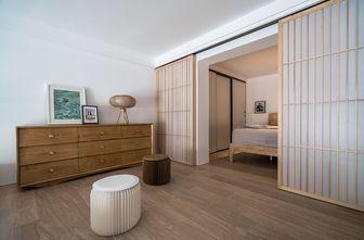 60平米一室一厅混搭风格卧室图片