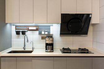 宜家风格厨房装修效果图