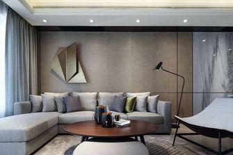 100平米三室一厅其他风格客厅图片大全