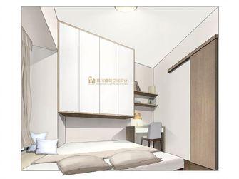80平米三室两厅北欧风格其他区域欣赏图