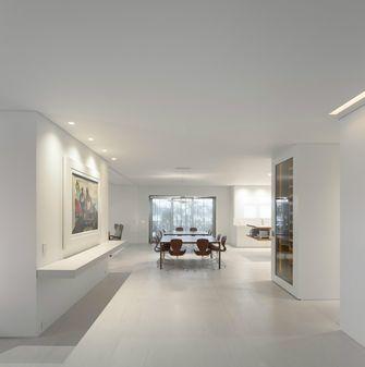 140平米别墅现代简约风格其他区域效果图