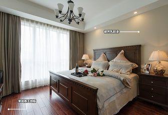 10-15万140平米四室一厅美式风格卧室飘窗图片