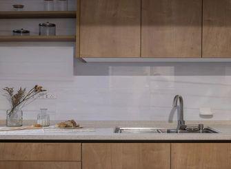 120平米欧式风格厨房设计图