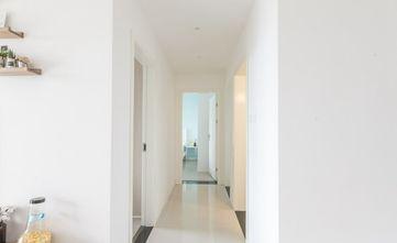 80平米三室两厅宜家风格走廊效果图