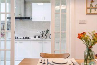 50平米新古典风格厨房装修图片大全