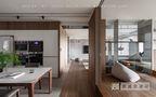 140平米四室两厅其他风格影音室装修图片大全