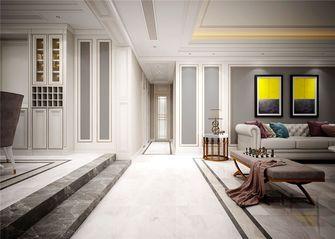 140平米四室一厅欧式风格走廊装修案例