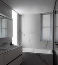 30平米以下超小户型现代简约风格卫生间装修效果图