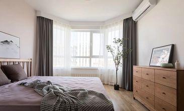 90平米三室两厅新古典风格卧室图