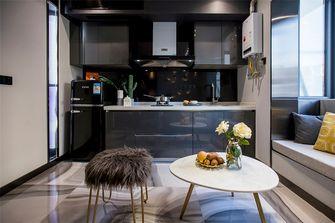 40平米小户型法式风格客厅装修效果图