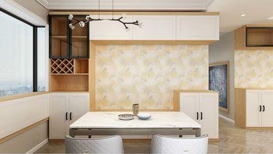 60平米公寓宜家风格客厅图